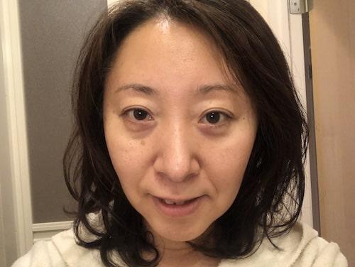 母親の素顔